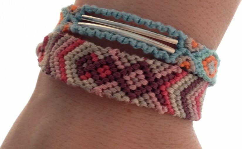 Bracelets brésiliens ++