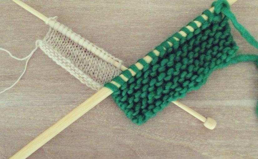 J'ai testé la laine Drops