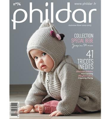 Phildar n°74