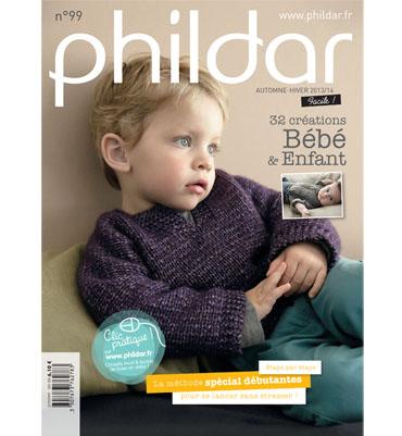 catalogue phildar no 99