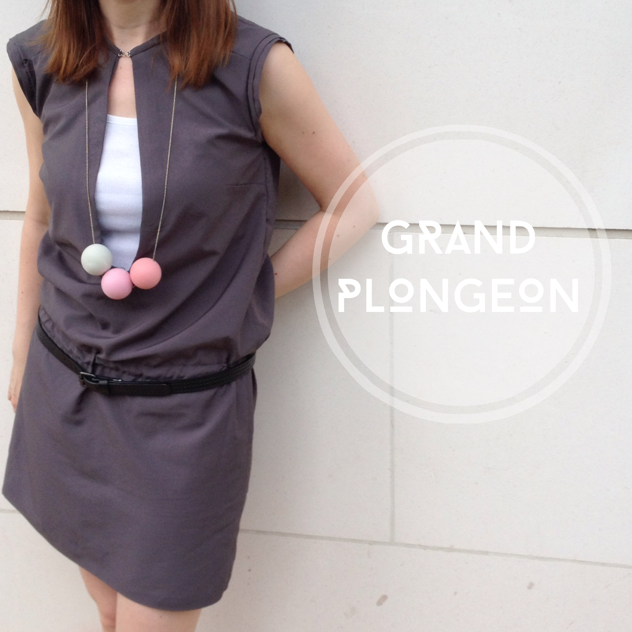 Grand plongeon