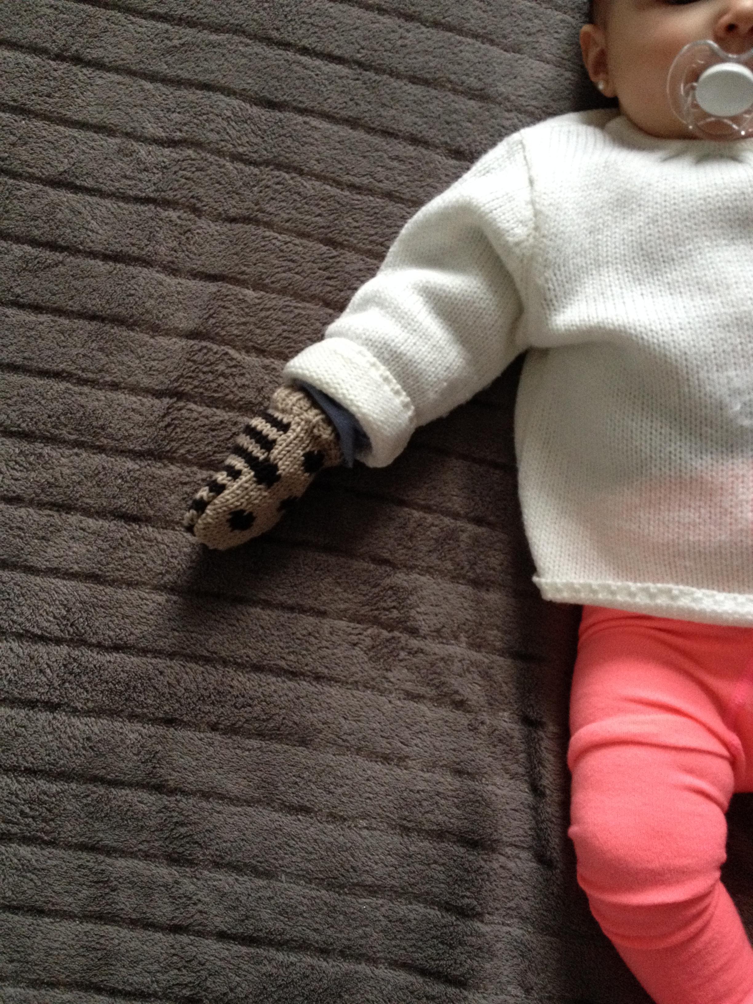 moufles bébé 3