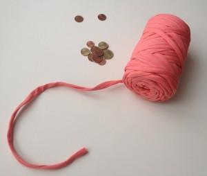 laine pas chère