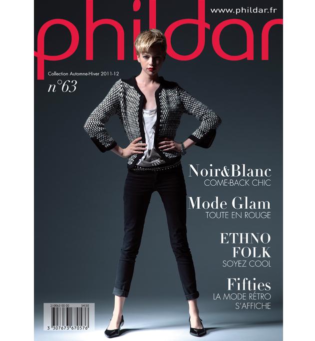 catalogue phildar automne hiver 2011 2012 63