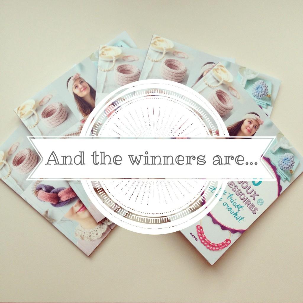 gagnantes