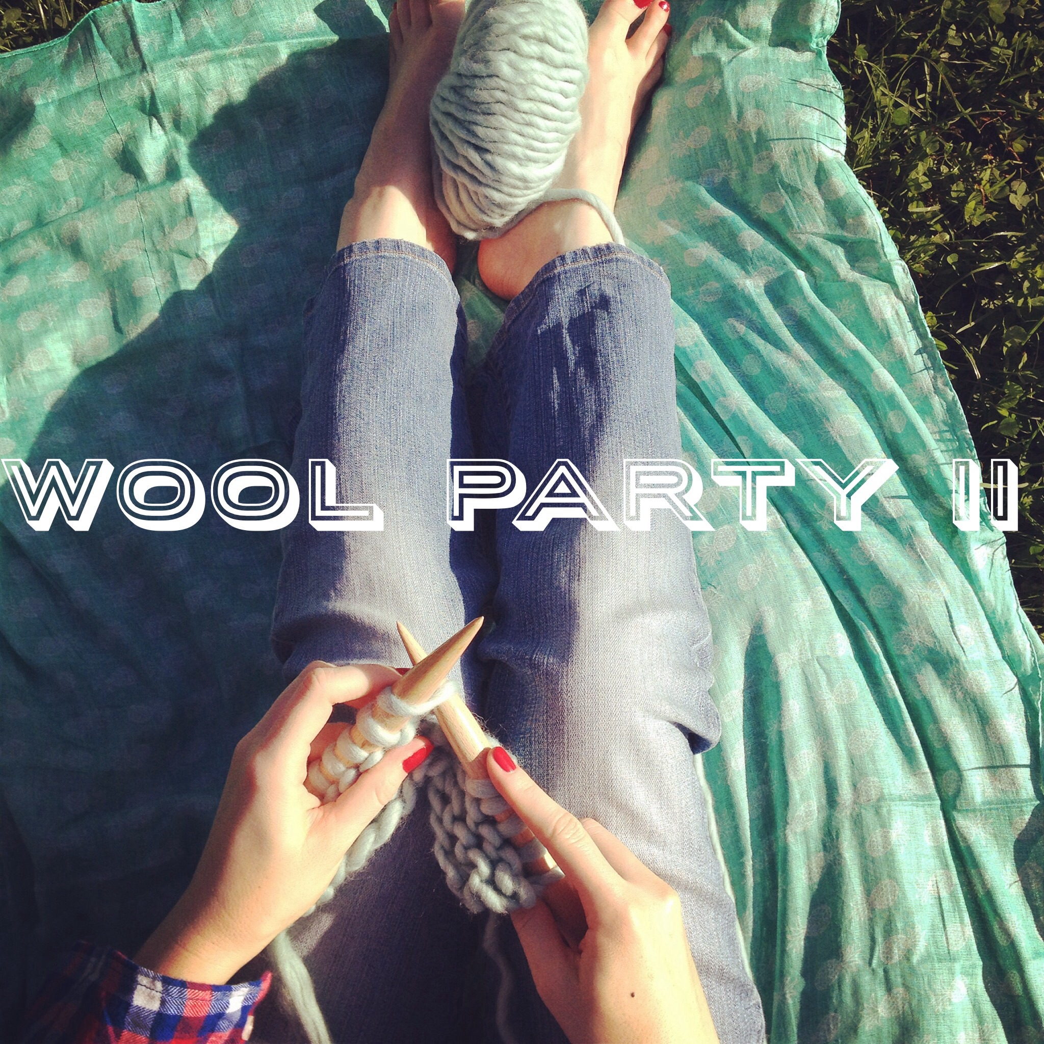 WOOL PARTY II