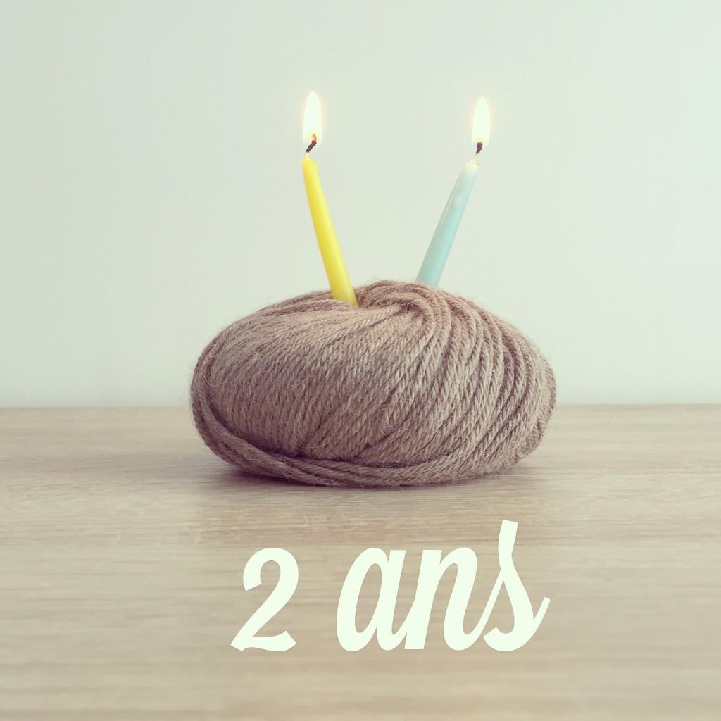 2 ans