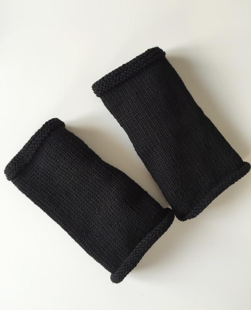 matt's mitts