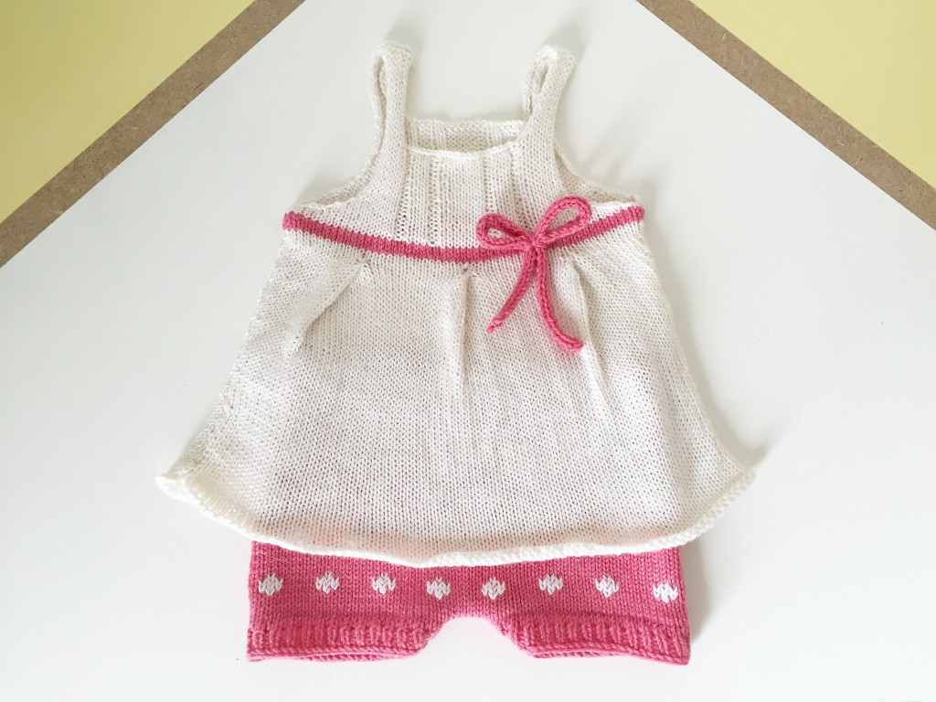 robe et bloomer