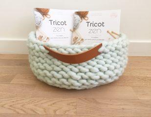 Concours Tricot Zen