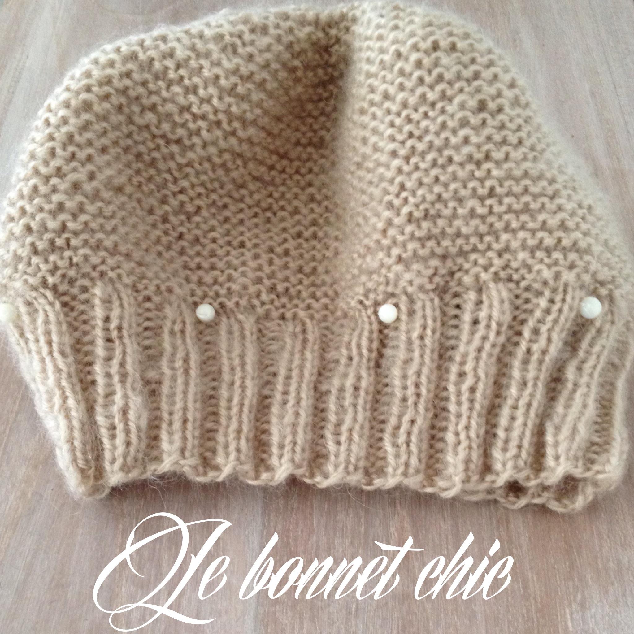 Bonnet chic