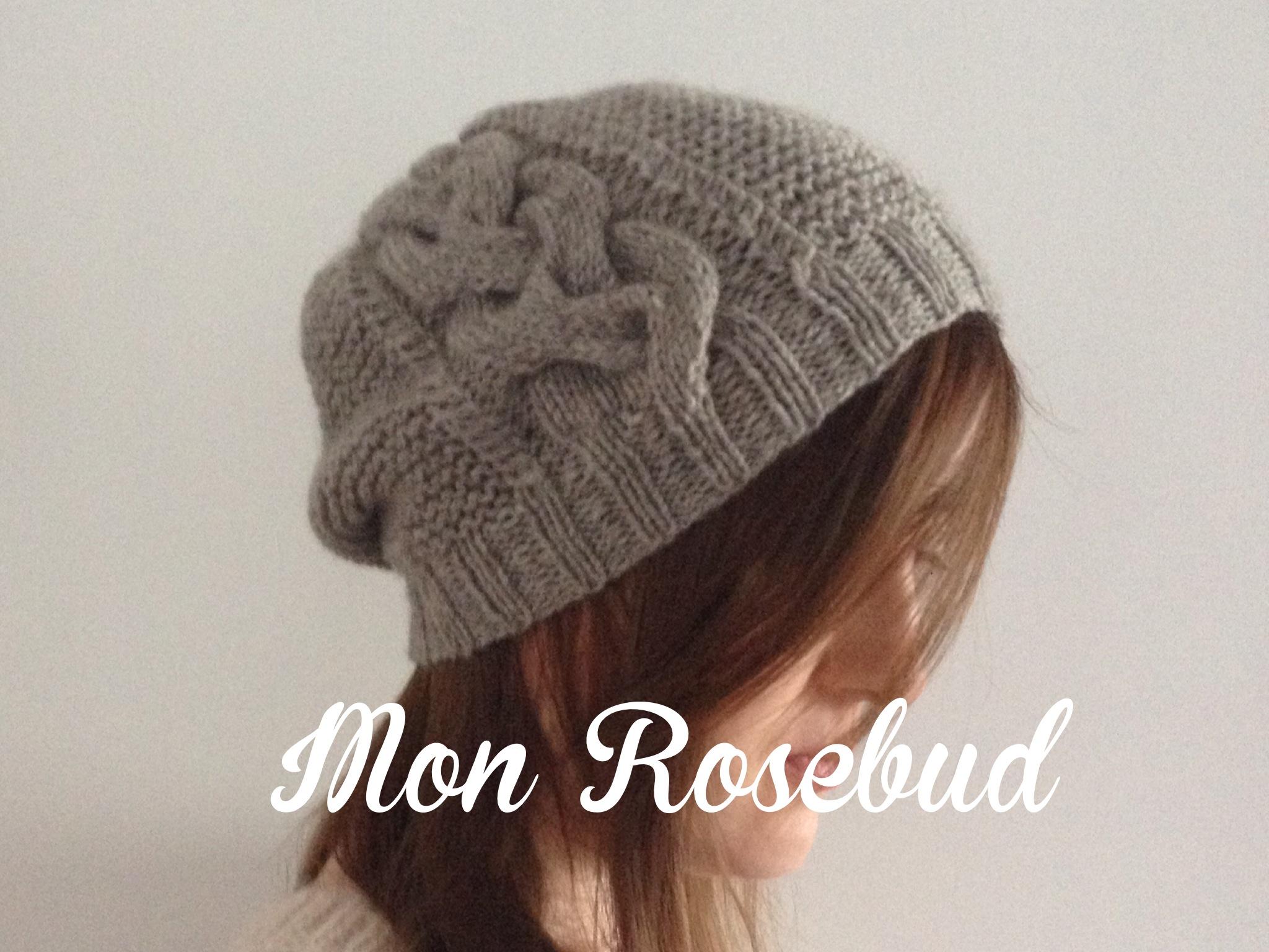 Mon Rosebud