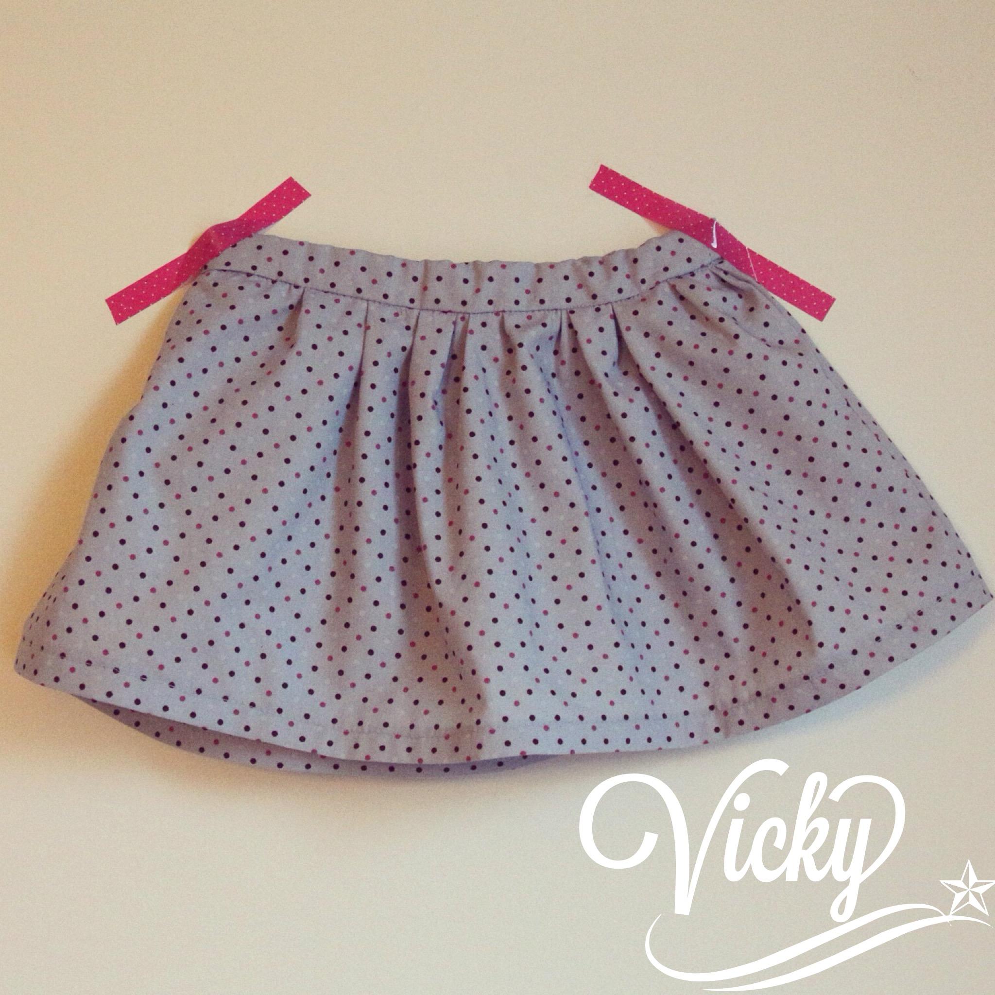 Vicky (cadeau handmade #1)