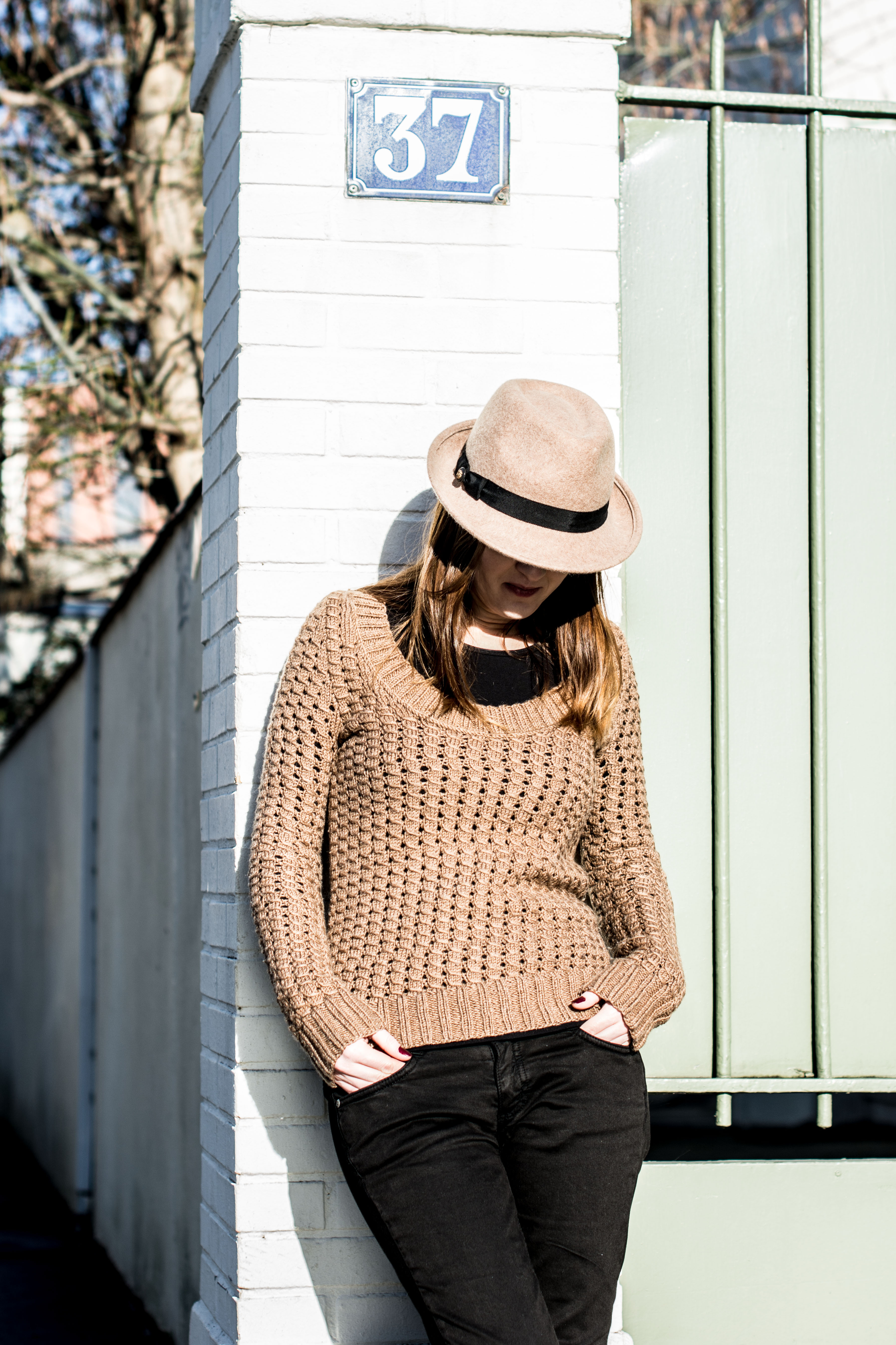 Pull #1: le pull camel