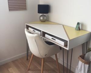 Mon bureau (DIY)