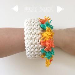 Le bracelet Tudo Bem!