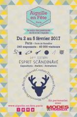 Salon Aiguille en Fête 2017