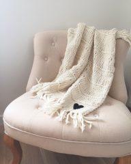 Ma Baby Boho Blanket