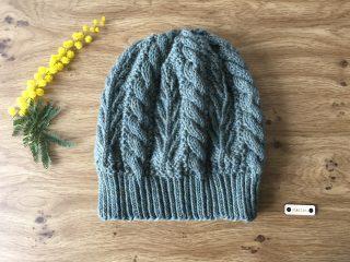 Mon bough bonnet